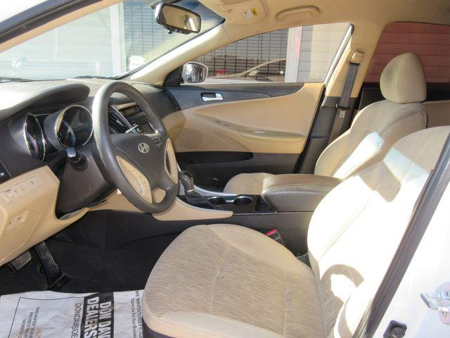 2014 Hyundai Sonata GLS south houston, TX 5