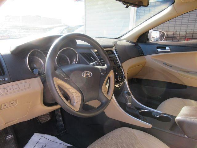 2014 Hyundai Sonata GLS south houston, TX 6