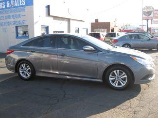 2014 Hyundai Sonata GLS  city CT  York Auto Sales  in , CT