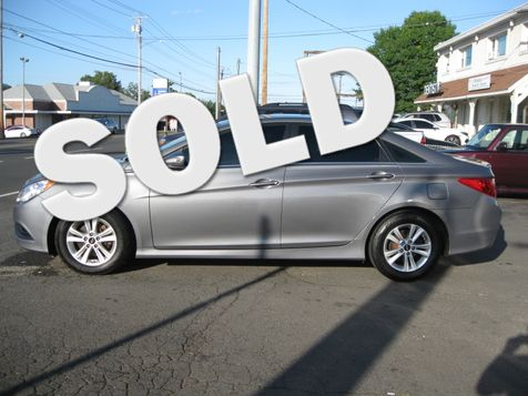 2014 Hyundai Sonata GLS in , CT