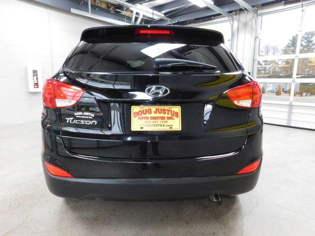 2014 Hyundai Tucson GLS in Airport Motor Mile ( Metro Knoxville ), TN 37777