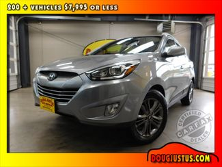 2014 Hyundai Tucson SE in Airport Motor Mile ( Metro Knoxville ), TN 37777