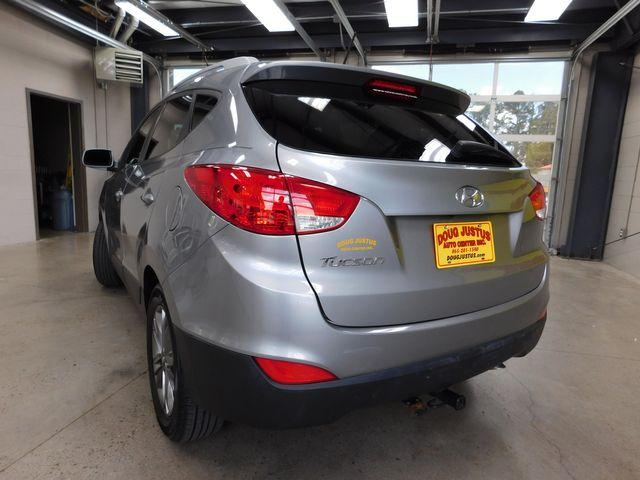 2014 Hyundai Tucson SE in Airport Motor Mile ( Metro Knoxville ), TN 37777
