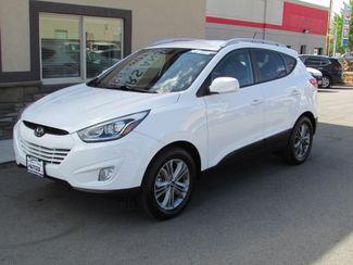 2014 Hyundai Tucson in , Utah