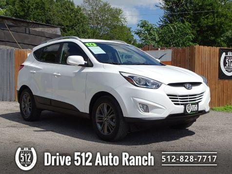 2014 Hyundai Tucson SE in Austin, TX