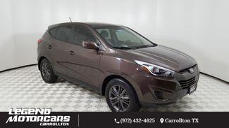 2014 Hyundai Tucson GLS in Carrollton TX, 75006