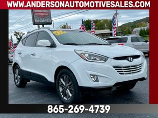 2014 Hyundai Tucson SE in Clinton, TN 37716
