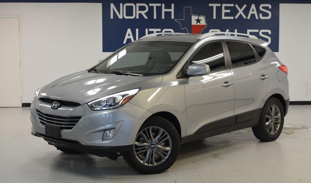 2014 Hyundai Tucson SE in Dallas, TX 75247
