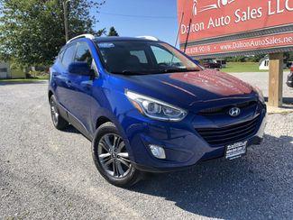 2014 Hyundai Tucson SE in Dalton, OH 44618