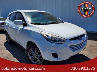 2014 Hyundai Tucson GLS in Englewood, CO 80110