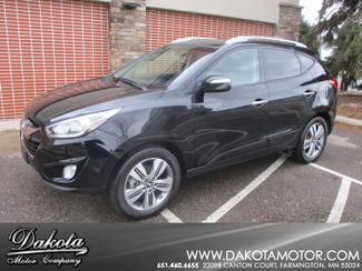 2014 Hyundai Tucson Limited Farmington, MN