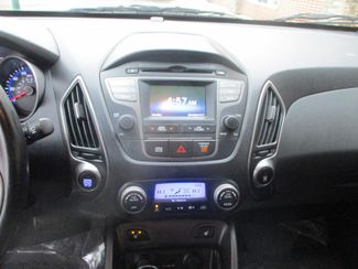 2014 Hyundai Tucson Limited Farmington, MN 4