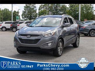 2014 Hyundai Tucson SE in Kernersville, NC 27284