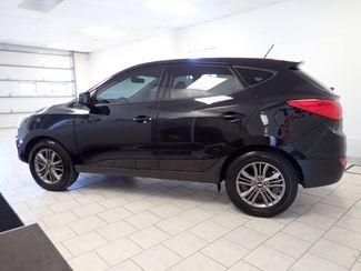 2014 Hyundai Tucson GLS Lincoln, Nebraska 1