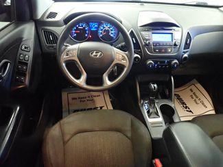 2014 Hyundai Tucson GLS Lincoln, Nebraska 4