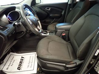 2014 Hyundai Tucson GLS Lincoln, Nebraska 5