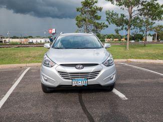 2014 Hyundai Tucson SE 6 mo 6000 miles warranty Maple Grove, Minnesota 4