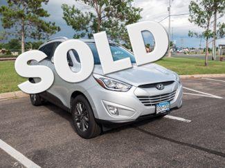 2014 Hyundai Tucson SE 6 mo 6000 miles warranty Maple Grove, Minnesota