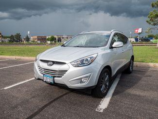 2014 Hyundai Tucson SE 6 mo 6000 miles warranty Maple Grove, Minnesota 1