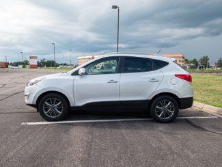 2014 Hyundai Tucson SE 6 mo 6000 miles warranty Maple Grove, Minnesota 8