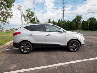 2014 Hyundai Tucson SE 6 mo 6000 miles warranty Maple Grove, Minnesota 9