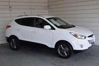 2014 Hyundai Tucson Limited in McKinney Texas, 75070