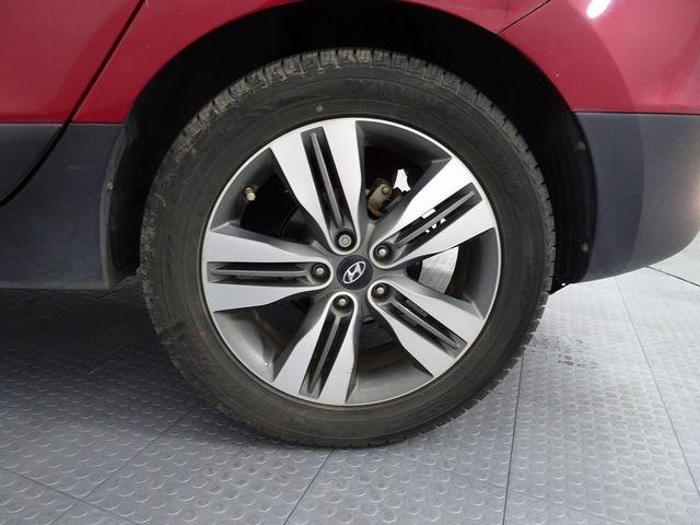 2014 Hyundai Tucson Limited in McKinney, Texas 75070