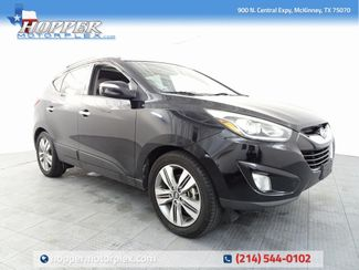 2014 Hyundai Tucson Limited in McKinney, Texas 75070