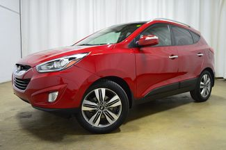 2014 Hyundai Tucson Limited in Merrillville IN, 46410