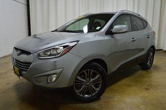 2014 Hyundai Tucson SE in Merrillville, IN 46410