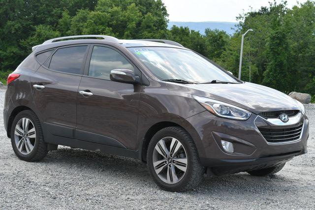 2014 Hyundai Tucson Limited Naugatuck, Connecticut