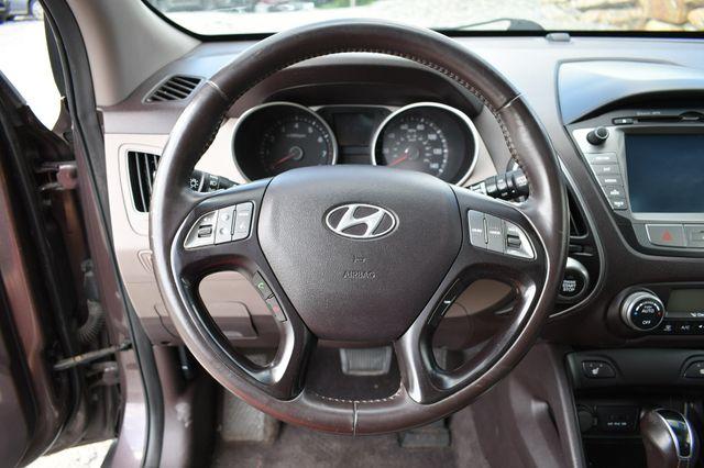 2014 Hyundai Tucson Limited Naugatuck, Connecticut 12