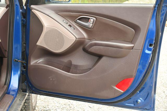 2014 Hyundai Tucson SE 4WD Naugatuck, Connecticut 11
