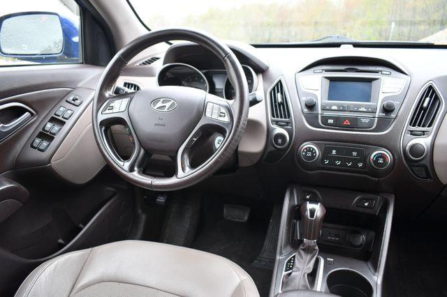 2014 Hyundai Tucson SE 4WD Naugatuck, Connecticut 15