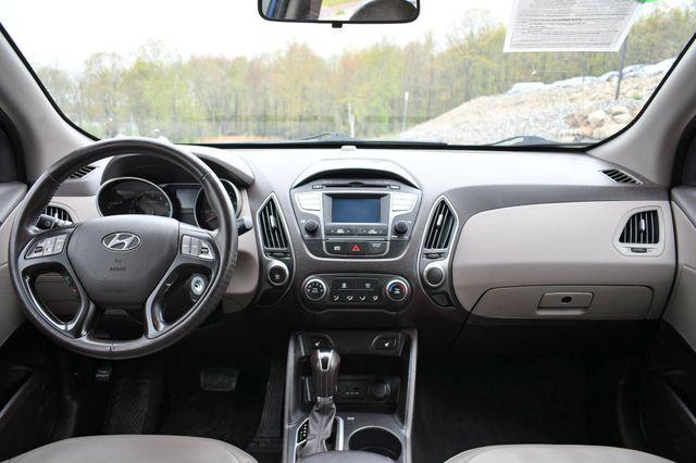2014 Hyundai Tucson SE 4WD Naugatuck, Connecticut 16