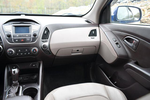 2014 Hyundai Tucson SE 4WD Naugatuck, Connecticut 17