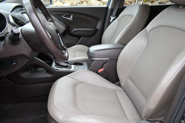 2014 Hyundai Tucson SE 4WD Naugatuck, Connecticut 19