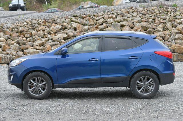 2014 Hyundai Tucson SE 4WD Naugatuck, Connecticut 3