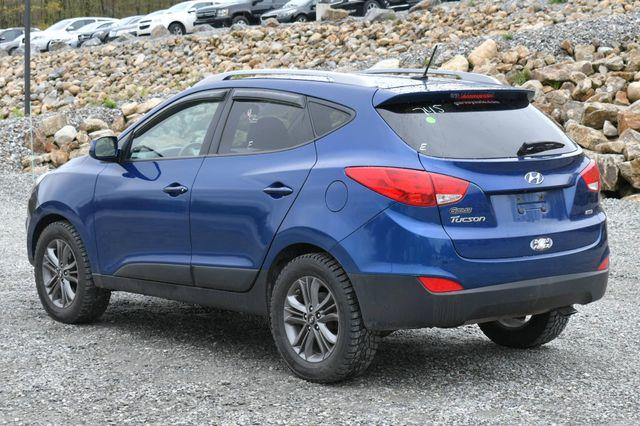 2014 Hyundai Tucson SE 4WD Naugatuck, Connecticut 4