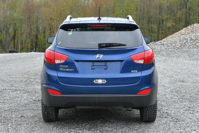 2014 Hyundai Tucson SE 4WD Naugatuck, Connecticut 5