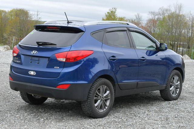2014 Hyundai Tucson SE 4WD Naugatuck, Connecticut 6