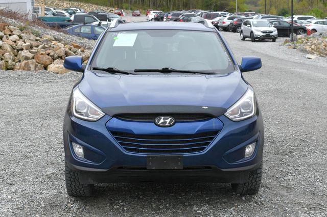 2014 Hyundai Tucson SE 4WD Naugatuck, Connecticut 9