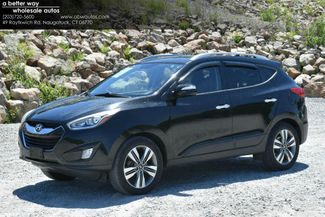 2014 Hyundai Tucson Limited AWD Naugatuck, Connecticut