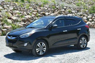 2014 Hyundai Tucson Limited AWD Naugatuck, Connecticut 2