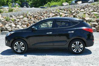 2014 Hyundai Tucson Limited AWD Naugatuck, Connecticut 3