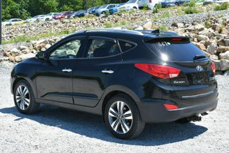 2014 Hyundai Tucson Limited AWD Naugatuck, Connecticut 4
