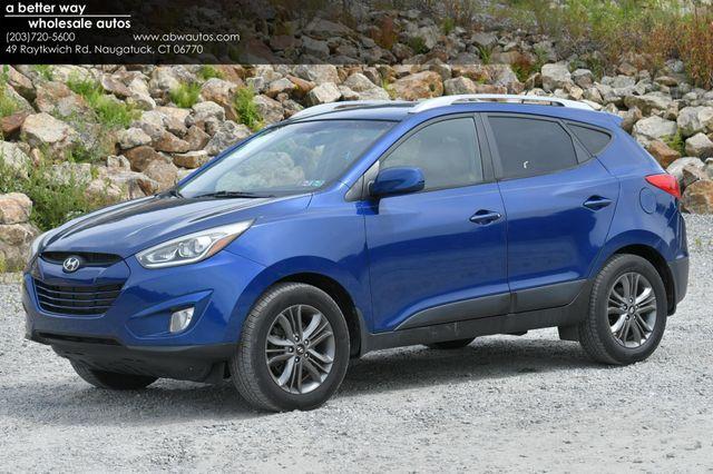 2014 Hyundai Tucson SE Naugatuck, Connecticut