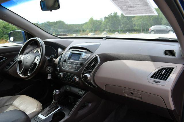 2014 Hyundai Tucson SE Naugatuck, Connecticut 10