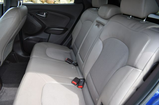 2014 Hyundai Tucson SE Naugatuck, Connecticut 16