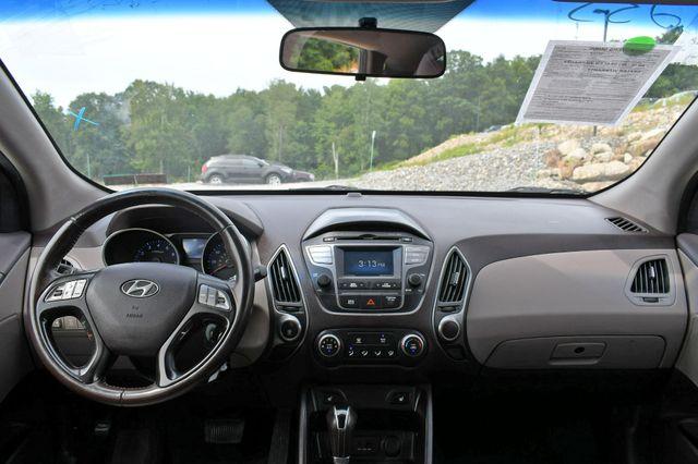 2014 Hyundai Tucson SE Naugatuck, Connecticut 18